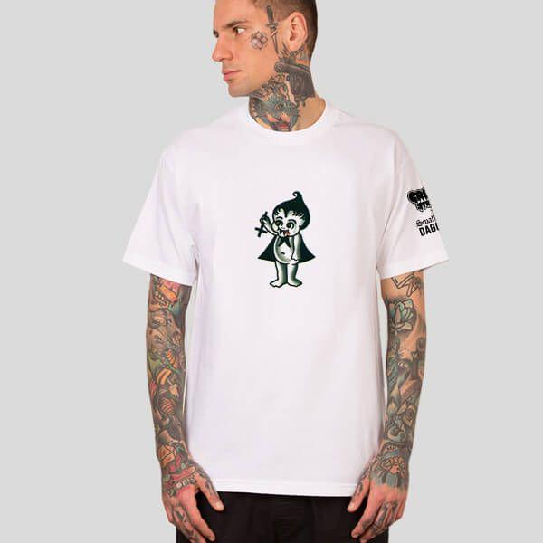 Dracula Kewpie T-Shirt | Swallows&Daggers
