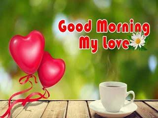 romantic good morning sms for girlfriend in english