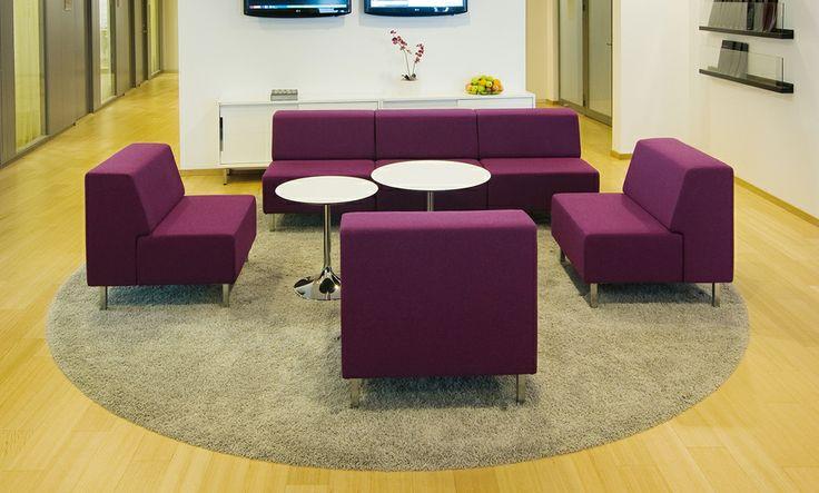 43 best breakout sofas images on pinterest office
