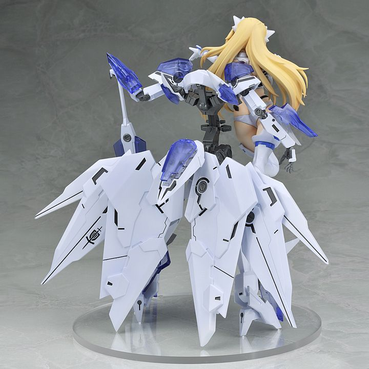 Busou Shinki Altlene -Image Model- Figure by quesQ 4