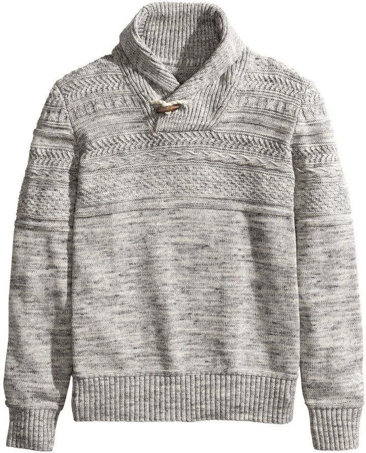 15 best patterned sweaters images on Pinterest | Menswear ...