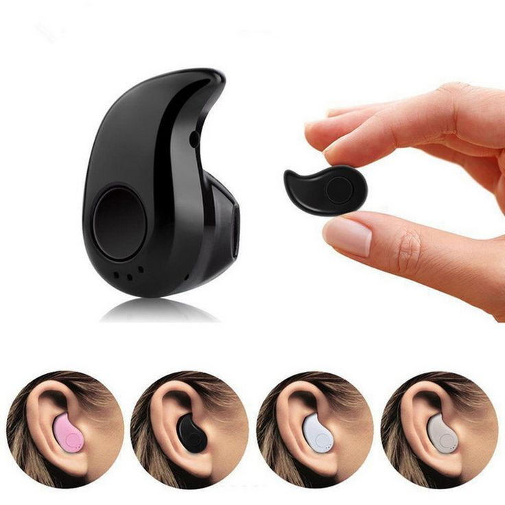 Bluetooth Earphone Mini Wireless in ear piece headset //Price: $9.99 & FREE Shipping // #gadgetfreaky #mobile #iphone #android #smartphone