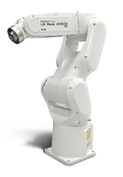 b123755c90795569a33af53cf2a352b1 fanuc robotics robot factory 256 best robot images on pinterest industrial robots, abb  at gsmx.co