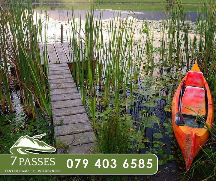 The smell of the outdoors and #adventure, a touch of #luxury blended together for maximum comfort. For more information, call #7Passes on 079 403 6585.