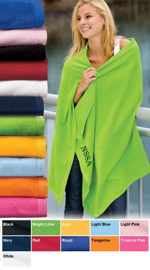 Port & Company Beach Towel with Logo $24.98Brand Ideas, Cap Company, Beach Towels A, Greek Beach, Company Beach, High Fashion, Fashion Accessories, Pt42 Beach, Company Pt42