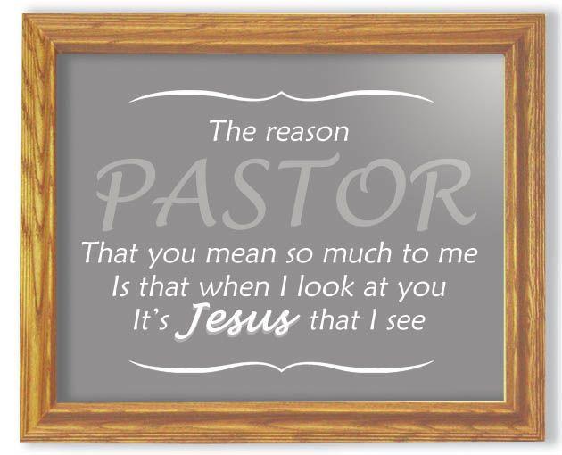125 best images about Pastor Appreciation on Pinterest ...