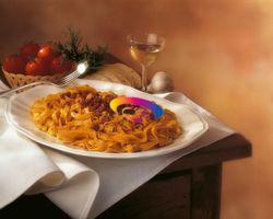 Fettuccine al sugo di fagiano. Ecco la ricetta…