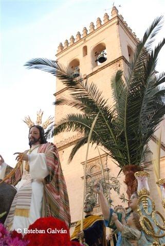 Semana Santa Badajoz