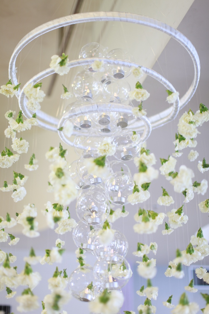 22 best Wedding Ideas - Candles, lighting and chandeliers images on ...