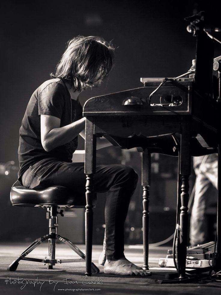 """""""Prog Prince"""" Steven Wilson!!!"""
