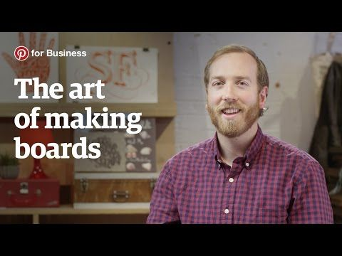 Art of making boards - YouTube