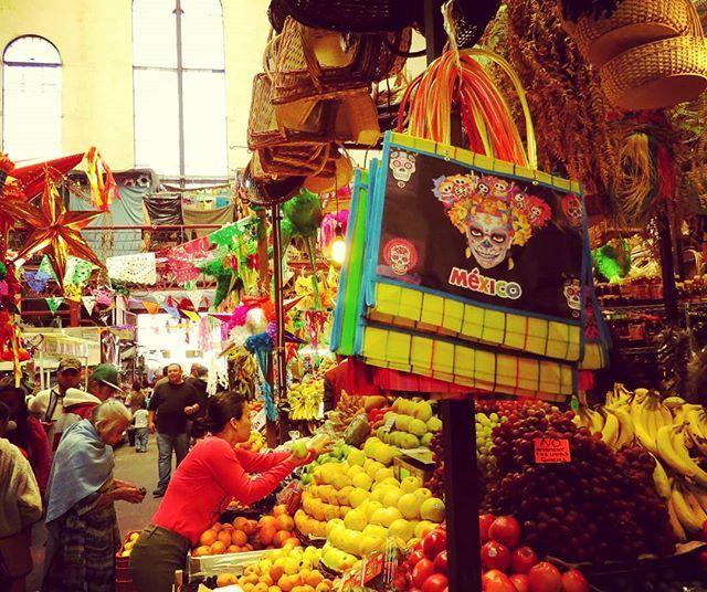 Los sabores de México #mercado #guanajuato #mexico🇲🇽 #estoesmexico #vivamexico #culturamexicana #tradicionesmx #walking #freeway #wanderlust #viajandopormexico #coloresdemexico #mexicanculture #amoviajar #katytraveler