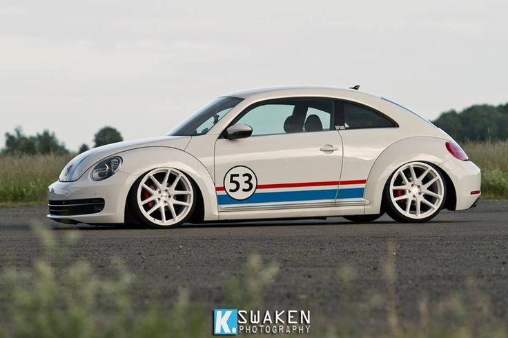 21st century Herbie