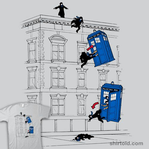 How He Survived..... Um I think I need this t shirt