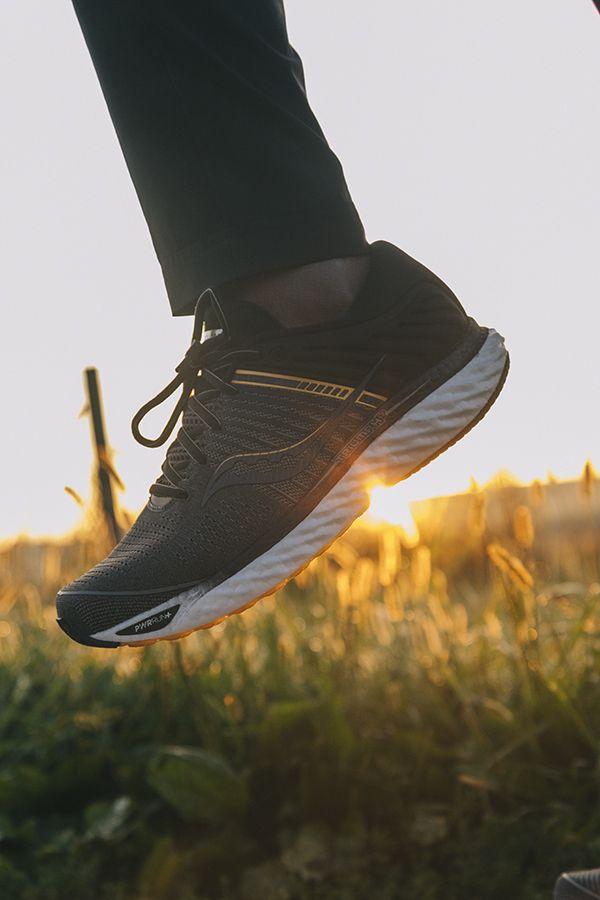 Best running shoes, Adidas response