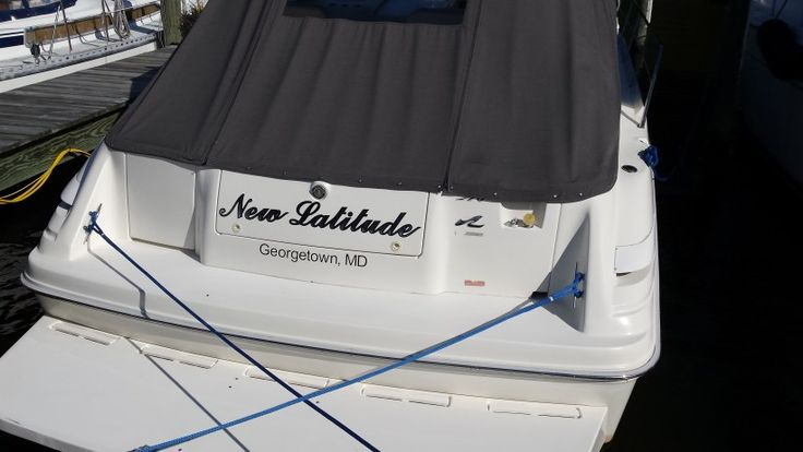 10 Cool Boat Names Docked at My Marina
