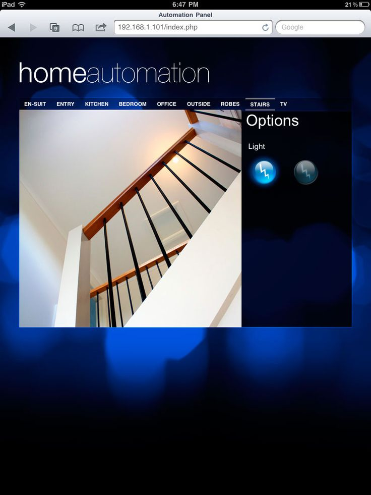 Home Automation Software #smarthomeinstallation