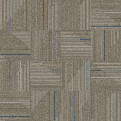 Interface carpet tile: Detours Color name: Sage ...