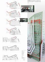 Laboratorio di Progettazione Architettonica IV