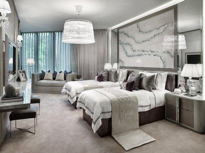 Based In Chelsea London Elicyon Is A Multi Award Winning Luxury Interior Design