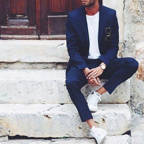 Instagram photo by Mens Fashion • Feb 10, 2016 at 9:28 PM