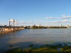 Panoramio - Photo of Rio São Francisco Ponte Presidente Dutra