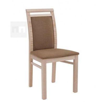 Jídelní židle SENEGAL dub sonoma