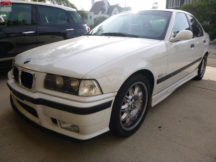 Car Saints - Used Car Inspection: 1997 BMW M3, Car 1997 BMW M3 Sedan Inspection Details
