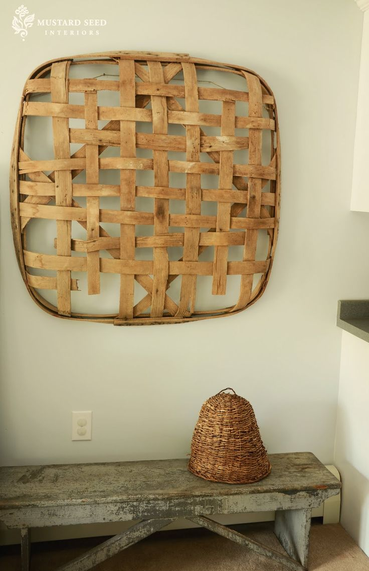 wood art.....bringing the outdoors inside  @Melissa Squires Squires Squires Henson Mustard Seed blog