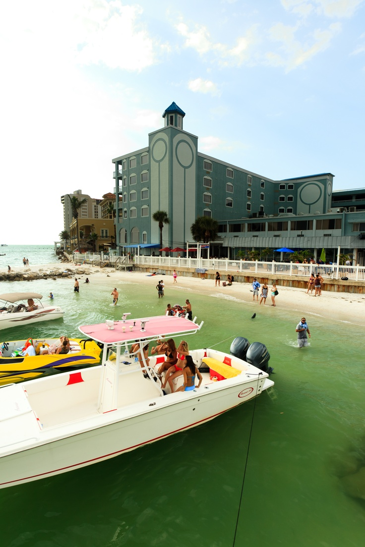 25 best Outback Bowl - Clearwater Beach Day 2012 images on Pinterest ...