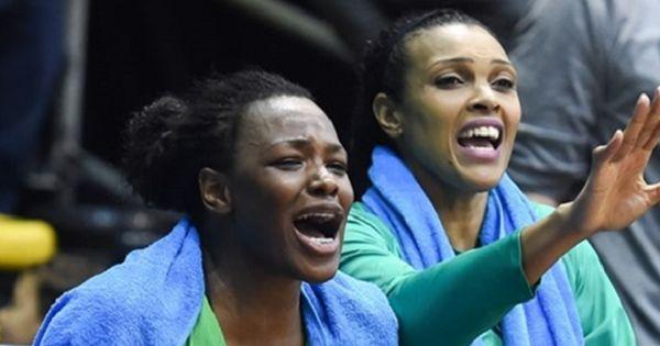 Seleção feminina perde para Ilhas Virgens na Copa América de basquete