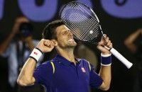Djokovic Minta Hadiah Untuk Petenis Pria Lebih Tinggi