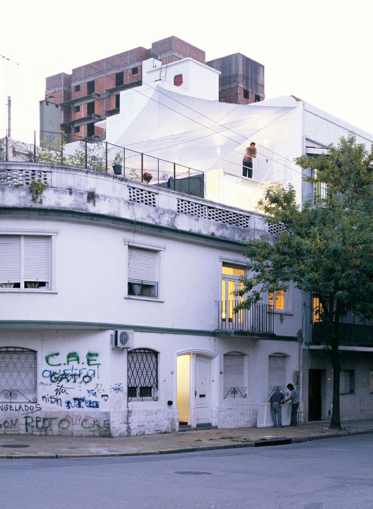 Casa Núñez by ADAMO-FAIDEN