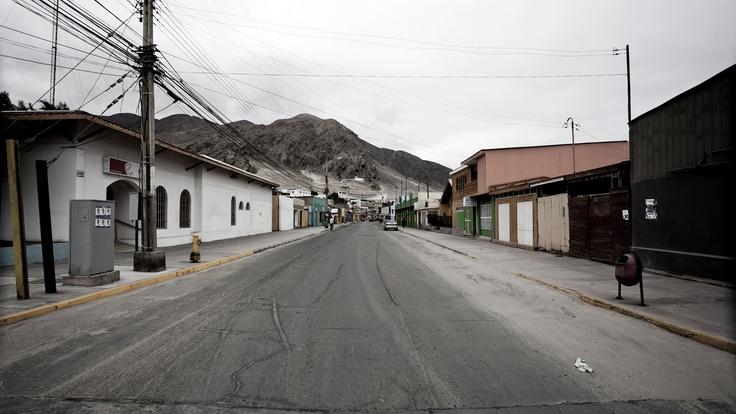 Chañaral. Foto de Rodrigo Tapia Robledo.