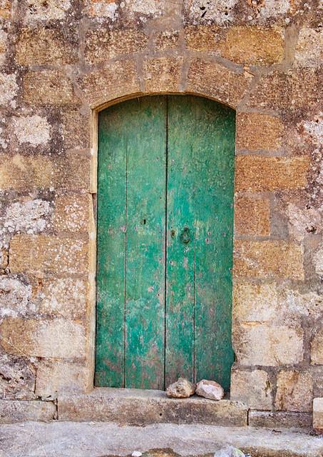 Gozo - door 11 by groovy-decay, via Flickr