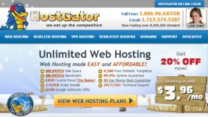 Hosting Affiliate Programs that earn you $150+