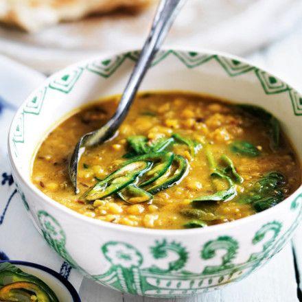 auch gut geeignet als 'Party-Suppe' für mehrere Leute, natürlich am besten mit frisch gebackenem Brot!