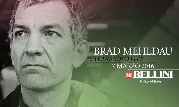 Nato a Jacksonville nel 1970, Brad Mehldau è un pianista di formazione classica presto converito al jazz. Esordisce giovanissimo, nei primi anni '90 con la band di Jimmy Cobb e poco dopo il s…