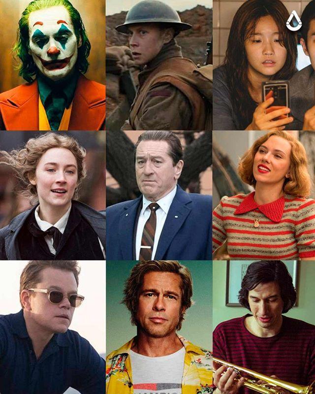 Oscar 2020 Os Indicados Ao Premio De Melhor Filme Sao Joker