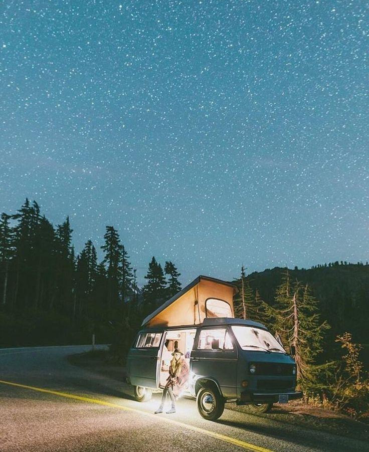 Van life #comfycamping