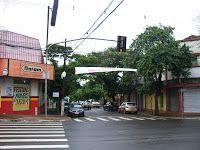 Expresso Marialva: Mudanças no transito de algumas ruas do centro
