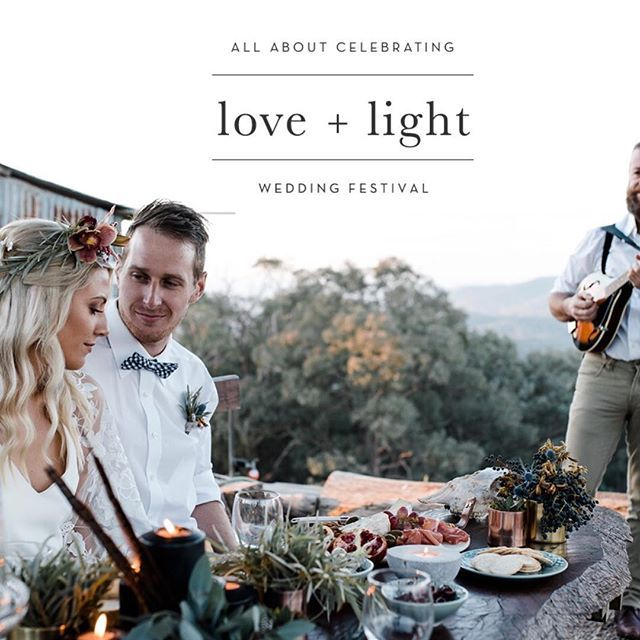 Lets plan a wedding team! Feb 17 and 18 we will be there along with some of the most creative wedding suppliers and vendors spread out over 7 stunning venues in the Rutherglen region- all to help you throw one of the most memorable parties. Tickets and more info available via the @loveandlight_festivals website. See you there cuties  #beurre #loveandlightrutherglen #rutherglen #loveandlightrutherglen2018 #melbourne #weddings