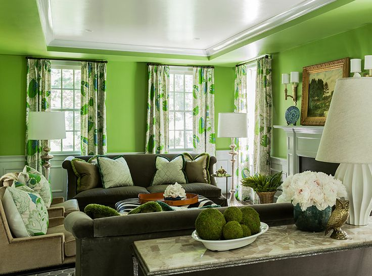 apple green living room 549 best color green rooms i images on 17226