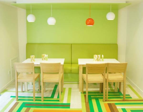 27 best Small restaurant interior designs images on Pinterest ...