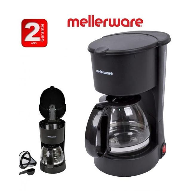 عصارة القهوة بالفلتر Coffee Maker Drip Coffee Maker Best Coffee Maker