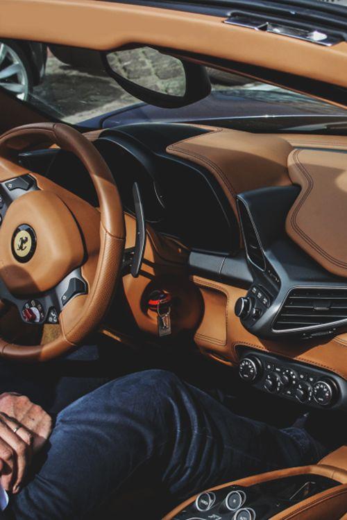 wearevanity:  | Ferrari 458 Spider |