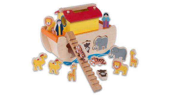 Afbeeldingsresultaat voor ark van noach speelgoed