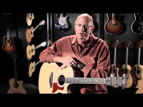 During our vacation last week Lori and I took a tour of Taylor Guitars in El Cajon California. Here's a video of Bob Taylor explaining the shortage of ebony wood ... I'm excited to start seeing guitars with this different look of ebony being readily available in the market place.   The State of Ebony - Taylor Guitars