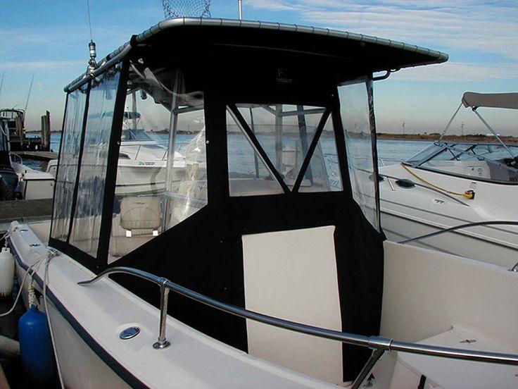 7 Best Boat Enclosure Images On Pinterest Boats Center