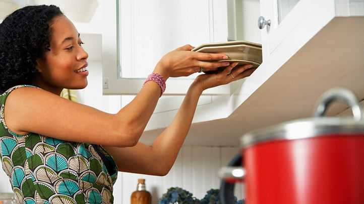 If you have a love of cooking, don't let rheumatoid arthritis get in the way. Take home some RA kitchen tips and start cooking without pain.